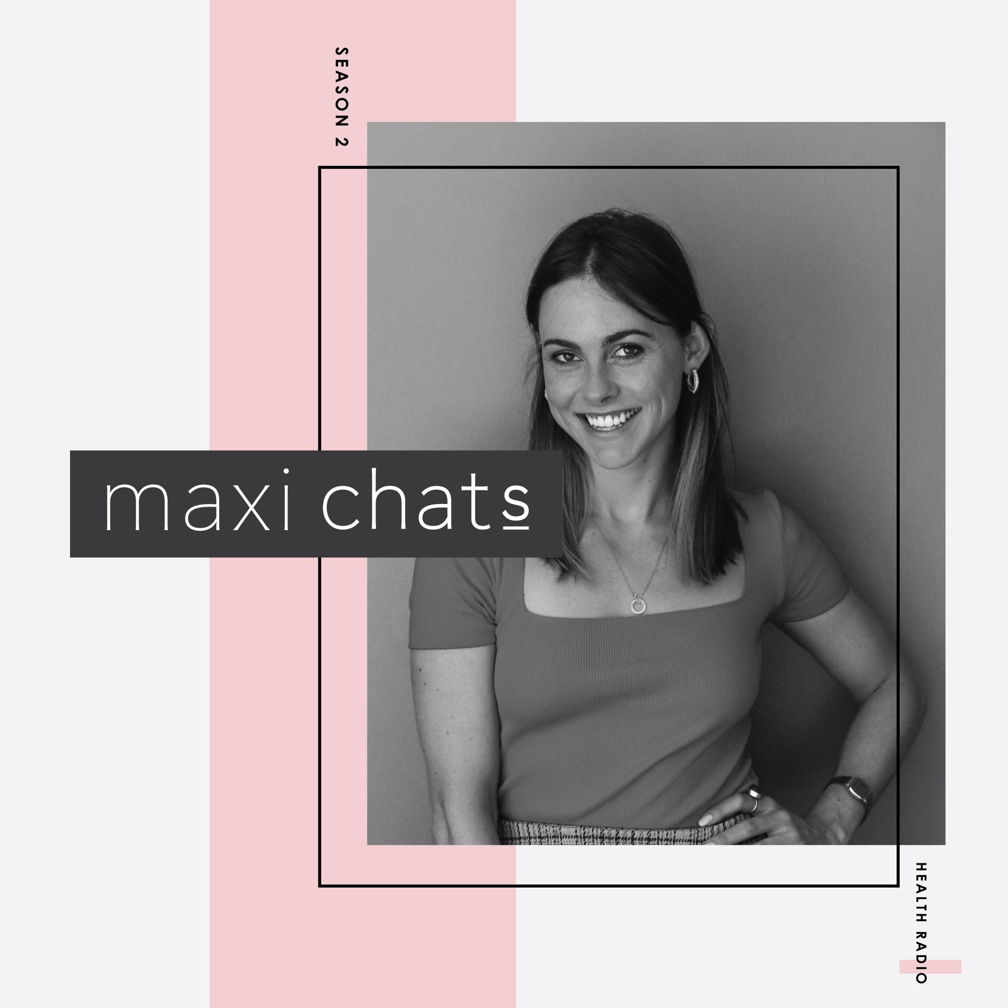 MaxiChats's Health Radio